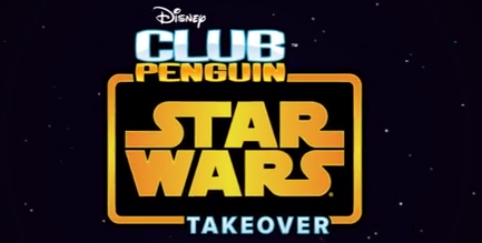 Star Wars Takeover Party